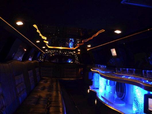 bus rental services medina wa