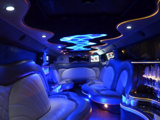 party bus services